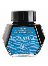 Waterman Atrament Turkusowy
